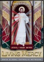 Living Mercy @ St. Margaret Church (Albany, LA) on Divine Mercy Sunday!
